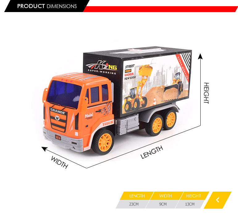 alibaba china 4 channel rc construction truck crane toy with gravity sensor