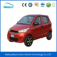 Classical Baic Eu260 Electric Sports Powered Car