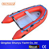 CE wholesale lightweight commercial small fishing boat for sale