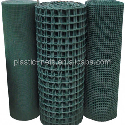 Hdpe Extruded portable garden mesh trellis screens