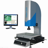 Dongguan Jaten Precision Video Measuring System