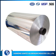 food grade aluminum foil raw materials for aluminum foil pans