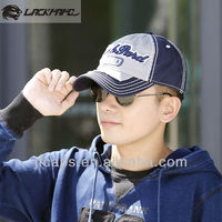 HEADWEAR with washed cotton fashion sports baseball cap hat