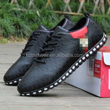 Wholesale Mens Sneaker Shoes 2016 China Factory Cheap Casual Male Shoe