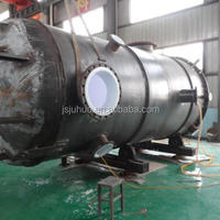 High Strength Tank Low Temperature Resistance
