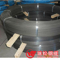[manufacturer] steel spiral wire for prestressed concrete construction
