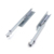 Stainless steel drawer slide track  double pull bead mini slide track anti - rust corrosion resistance wholesale