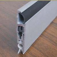 Aluminium Shower Door Frame Sealing Strip