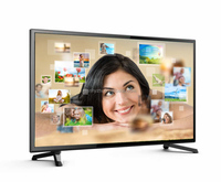 Popular lcd tv 32 inch lowest price with tv led spare parts