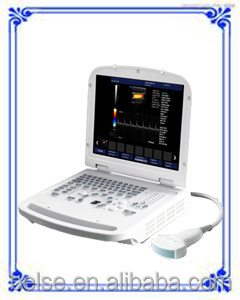 handheld color doppler ultrasound equipments Physiotherapy Machine