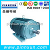 Y SeriesThree-phase Induction fan motor