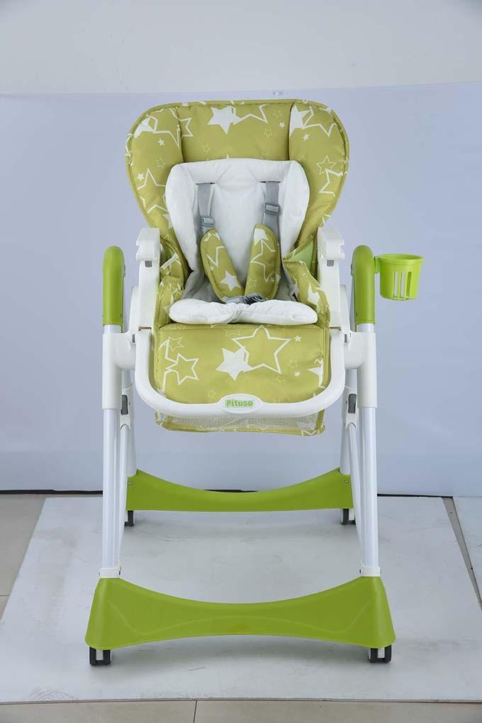 Multi Function Feeding Baby Highchair 3 In 1 Folding Adult