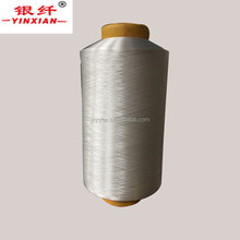 eco friendly factory supply yarn for knitting textile yarn dty poy
