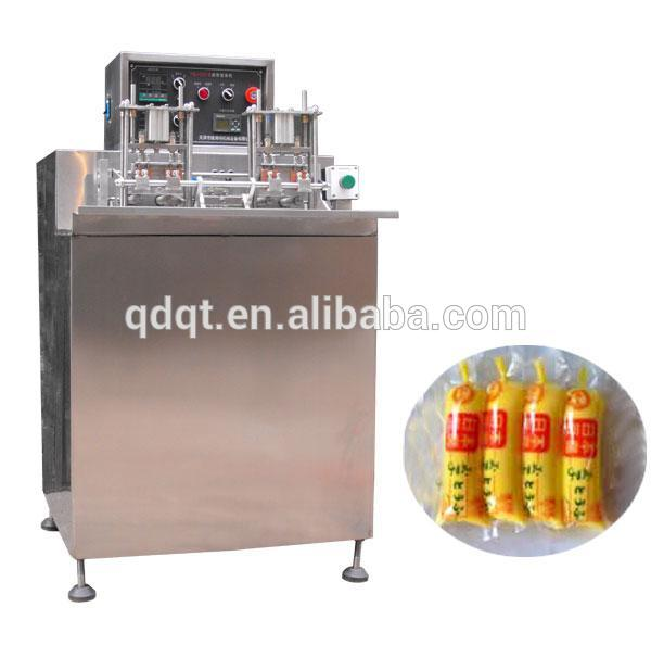 mutifunctiong liquid expansion water bag filling machine