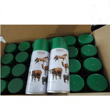 Aerosol Spray Oxy Tetracycline(OTC)200ml spray horse