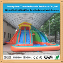 2014 inflatable water slide for sale cheap inflatable water slides