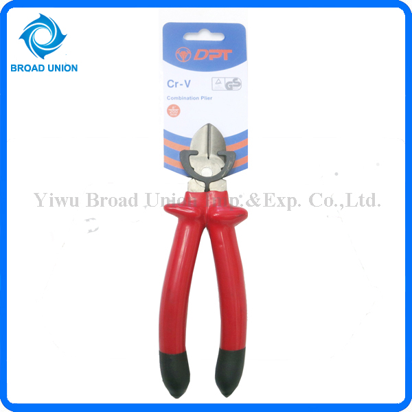 8'' Hot Sale Multi Function Plier Diagonal Cutting Plier