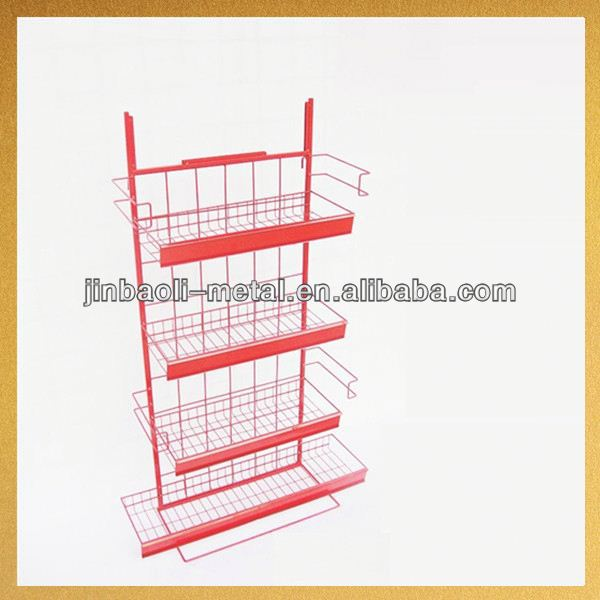 JBL Metal rack, wire reel stands