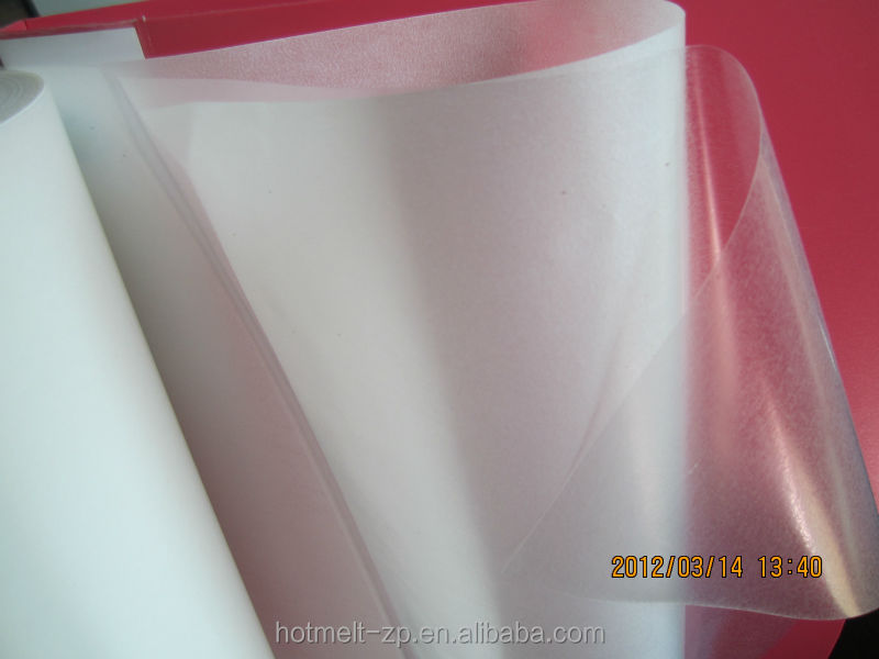 polyester film lamination adhesive