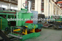 Fine Quality Used Rubber Kneader Machine / Dispersion Rubber Kneader / Reclaimed Rubber Making Plant