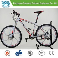 "26"" Wholesale mountain bike with front suspension"