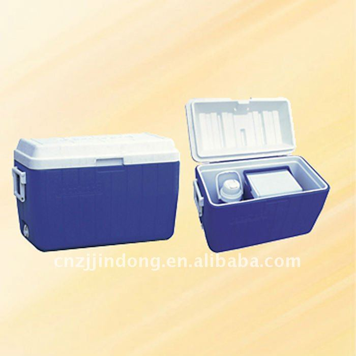 Portable factory selling small Car Cooler Box/Fridge Manufacturer