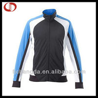 Soccer Jacket with Quick Dry Funtion