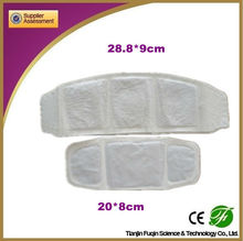 2013 new warmer pad products /neck massager