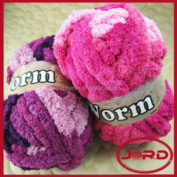 Fancy ribbon yarn of spring summer yarn