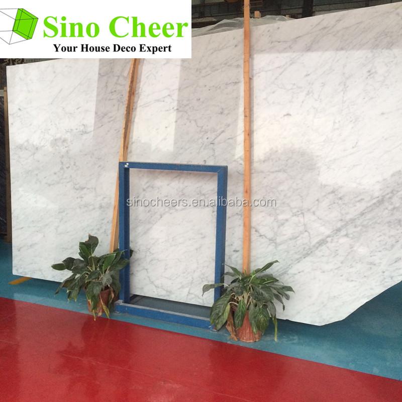 Lastre di marmo di carrara prezzo marmo bianco di carrara for Marmo di carrara prezzo