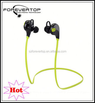 Different color to choose top quality bluetooth earphone