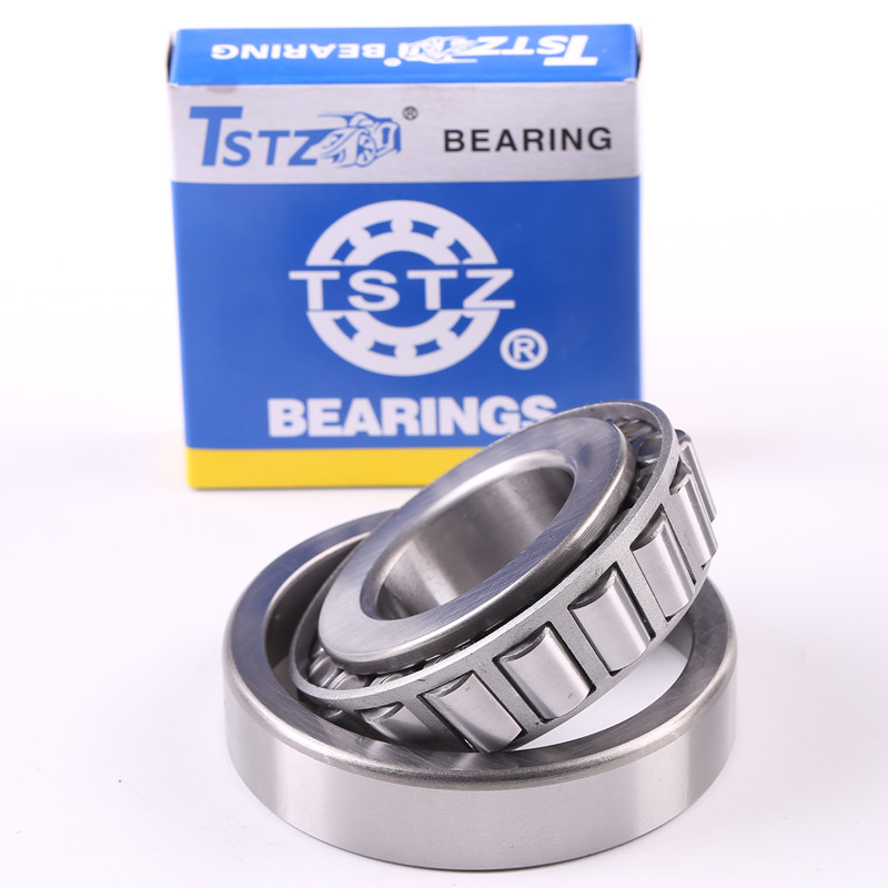 China supply taper roller bearings 32972