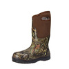 Mens Insulated Camo Muck Boot