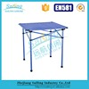 Outdoor All Weather Camping Beds Portable Tables For Camping