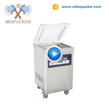 DZ-500 Stand Type Price For Food Industrial Vacuum Chamber Packing Sealer Machine
