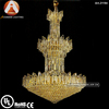 Traditional Style Luxury Chandelier Lamp