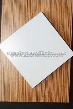 uv high glossy shine point 1220*2440mm mdf board with best price