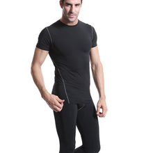 Hot selling shirts different kinds of sports wear men