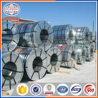 1.2 mm thickness sgcc galvanized steel coil price