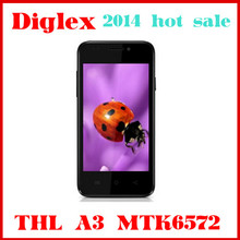 wholesale THL A3 mtk6572 dual core android smartphone