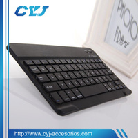2014 high quality wireless bluetooth keyboard with usb port for ipad