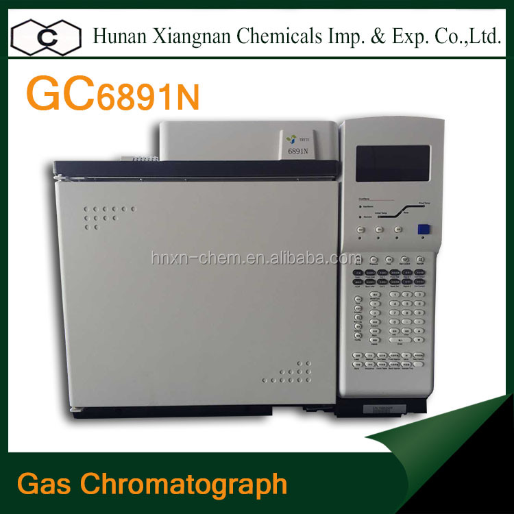 high quality GC instrument for pharmaceutical and biotechnology industries GC instrument gas chromatograph