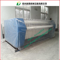 electric tablecloth curtain sheets ironing machine automatic cloth ironing machine