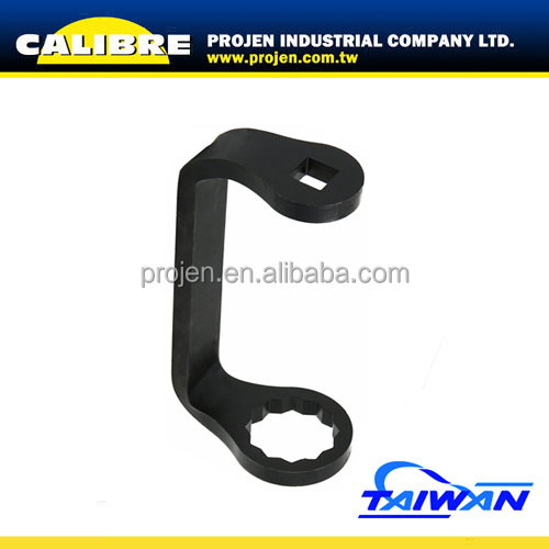 CALIBRE 32mm Oil Filter Removal Wrench Crows Foot Wrench Set