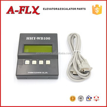HHT-WB100 Service Tool, Elevator Test Tool