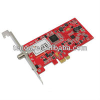 Latest!!! TBS6922 DVB-S2 TV Tuner PCIe Card