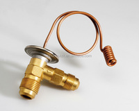 car air conditioner expansion valve
