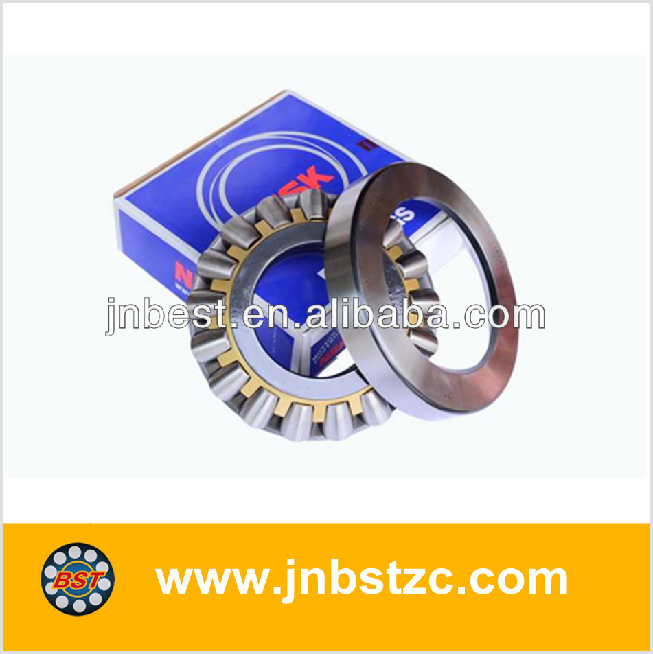 29364 nsk thrust roller bearing