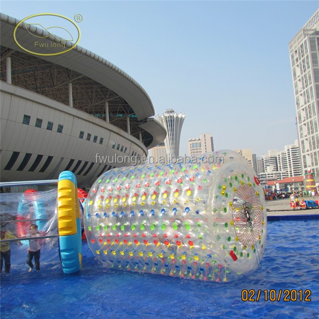 Water bolls infalatable human hamster ball price