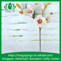 Manufacturers custom made fashion beautiful various cheap artificial flower wholesale